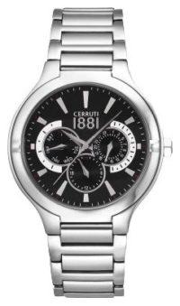 Наручные часы Cerruti 1881 CRA105SN02MS фото 1