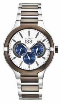 Наручные часы Cerruti 1881 CRA105STU04MUT фото 1