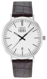 Cerruti 1881 CRA111SN01BR