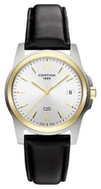 Наручные часы Certina 260.7095.44.16 фото 1