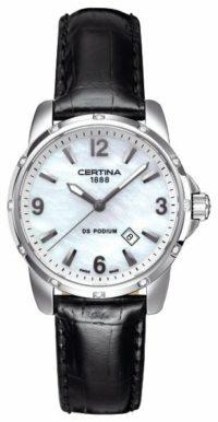 Наручные часы Certina C001.210.16.117.10 фото 1