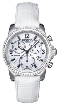 Наручные часы Certina C001.217.16.117.10 фото 1