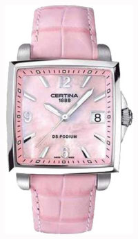 Наручные часы Certina C001.310.16.157.00 фото 1