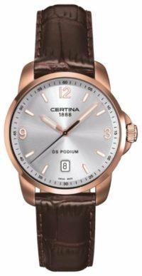Наручные часы Certina C001.410.36.037.01 фото 1
