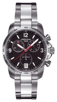 Наручные часы Certina C001.417.11.057.00 фото 1