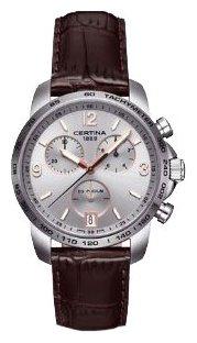 Наручные часы Certina C001.417.16.037.01 фото 1