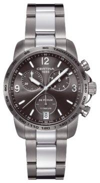 Наручные часы Certina C001.417.44.087.00 фото 1