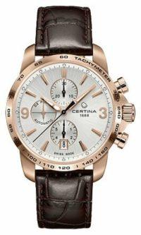 Наручные часы Certina C001.427.36.037.00 фото 1