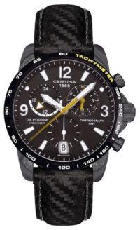 Наручные часы Certina C001.639.16.057.01 фото 1