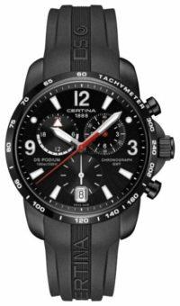 Наручные часы Certina C001.639.17.057.00 фото 1
