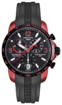 Наручные часы Certina C001.639.97.057.01 фото 1