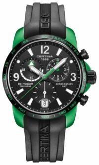 Наручные часы Certina C001.639.97.057.03 фото 1