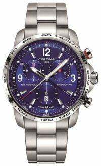Наручные часы Certina C001.647.11.047.00 фото 1