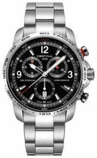 Наручные часы Certina C001.647.11.057.00 фото 1