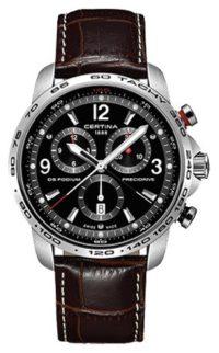 Наручные часы Certina C001.647.16.057.00 фото 1