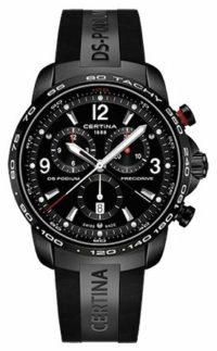 Наручные часы Certina C001.647.17.057.00 фото 1