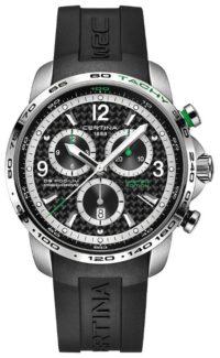 Наручные часы Certina C001.647.17.207.10 фото 1