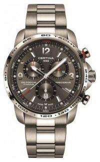 Наручные часы Certina C001.647.44.087.00 фото 1