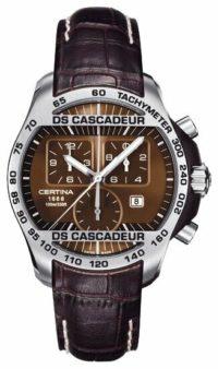 Наручные часы Certina C003.617.26.290.00 фото 1