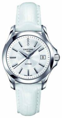 Наручные часы Certina C004.210.16.036.00 фото 1