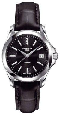 Наручные часы Certina C004.210.16.056.00 фото 1