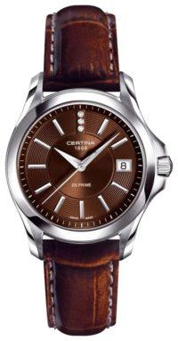 Наручные часы Certina C004.210.16.296.00 фото 1