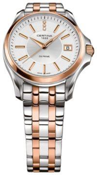 Наручные часы Certina C004.210.22.036.00 фото 1