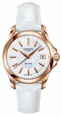 Наручные часы Certina C004.210.36.116.00 фото 1