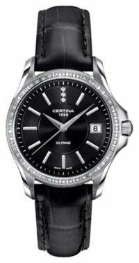 Наручные часы Certina C004.210.66.056.00 фото 1