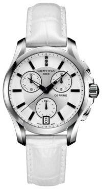 Наручные часы Certina C004.217.16.036.00 фото 1