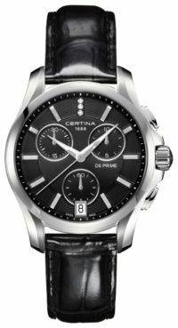 Наручные часы Certina C004.217.16.056.00 фото 1