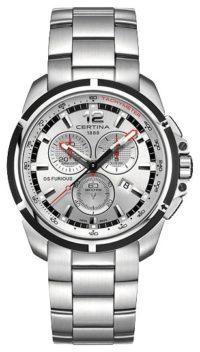 Наручные часы Certina C011.417.21.037.00 фото 1