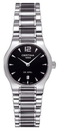 Certina C012.209.11.057.00