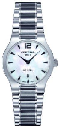 Certina C012.209.11.117.00