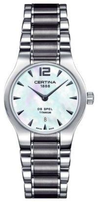 Certina C012.209.44.117.00