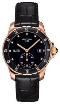 Наручные часы Certina C014.235.36.051.00 фото 1