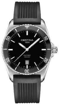 Наручные часы Certina C014.410.17.051.00 фото 1