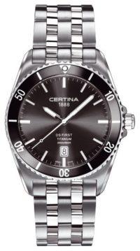 Certina C014.410.44.081.00