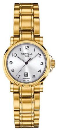 Наручные часы Certina C017.210.33.032.00 фото 1