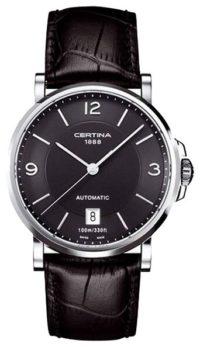 Наручные часы Certina C017.407.16.057.01 фото 1