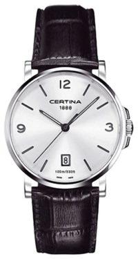 Наручные часы Certina C017.410.16.037.00 фото 1
