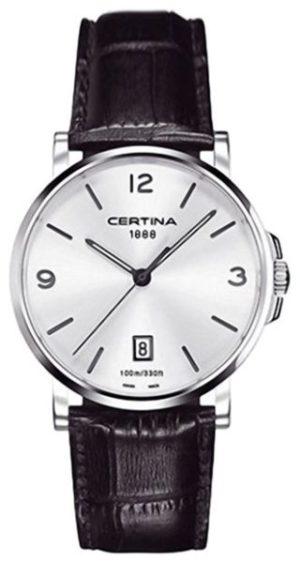 Certina C017.410.16.037.00 DS Caimano