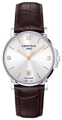 Наручные часы Certina C017.410.16.037.01 фото 1