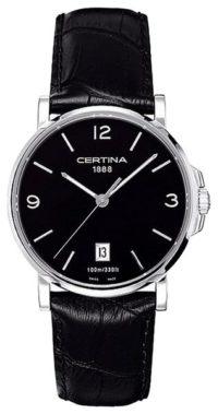 Наручные часы Certina C017.410.16.057.00 фото 1