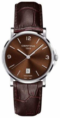 Наручные часы Certina C017.410.16.297.00 фото 1