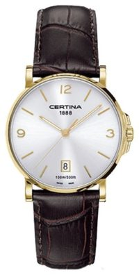 Наручные часы Certina C017.410.36.037.00 фото 1
