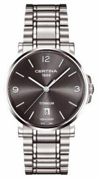 Наручные часы Certina C017.410.44.087.00 фото 1