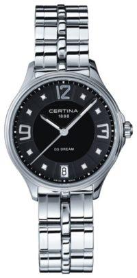 Наручные часы Certina C021.210.11.056.00 фото 1