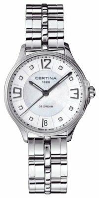Наручные часы Certina C021.210.11.116.00 фото 1