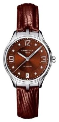 Наручные часы Certina C021.210.16.296.00 фото 1